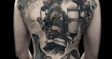 Matteo Pasqualin – A Tattoo Galéria 28. címlapján