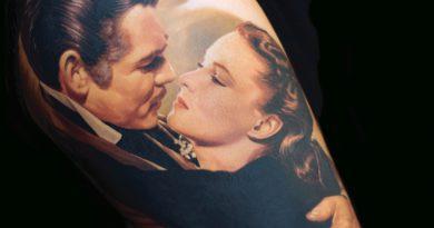 James – A Tattoo Galéria 29. címlapján