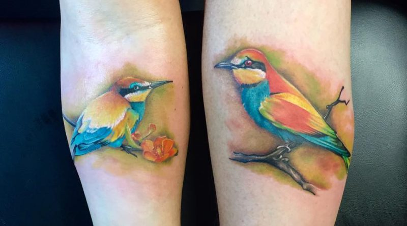 Firebird Tattoo – Tiszafüred