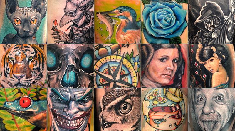 Westend Tattoo & Piercing