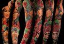 Tetoválóművészek sorozat – Alex De Pase