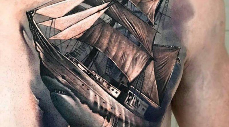 Alkotó (Artist) Arlo Tattoos – USA