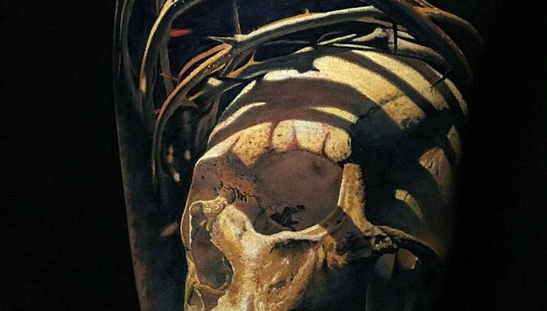 Alkotó (Artist) Steve Butcher – Új Zéland (New Zealand)