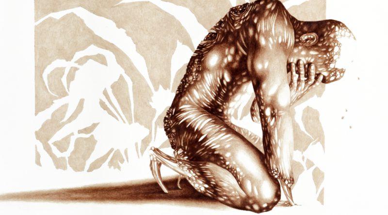 Kortárs művészek sorozat – Vincent Castiglia