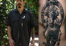 Top 5 black & gray tetoválóművész – 4. Sergio Sanchez