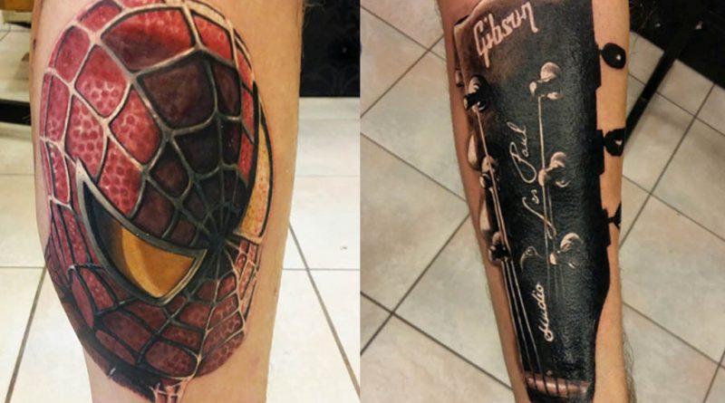 Stop Art Tattoo – Budapest
