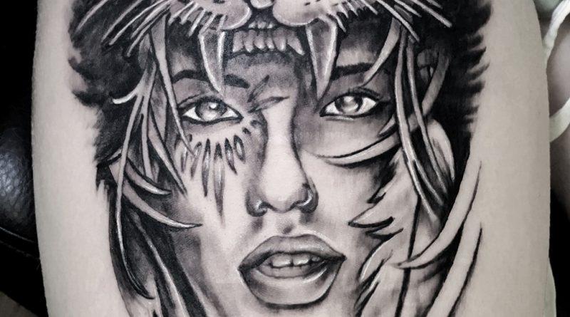 Ink Creator Tetováló Műhely – Füzesgyarmat