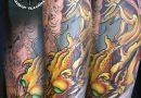 Gaboart Tattoo – Sopron