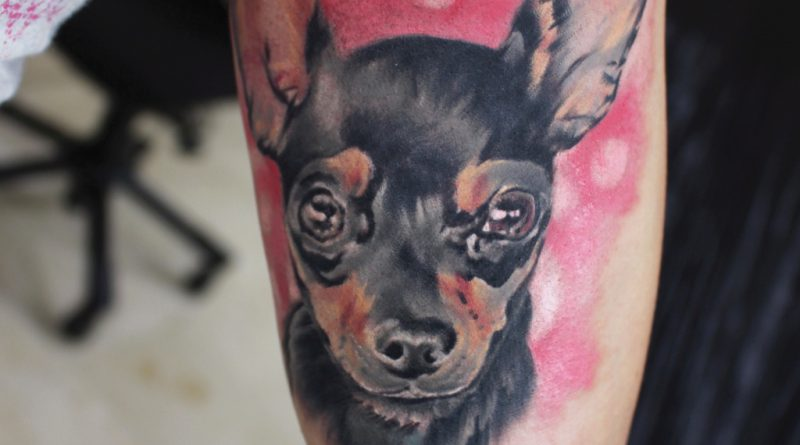 Colourbox Tattoo and Piercing – Ruggell