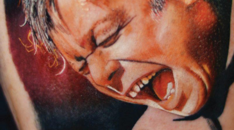 Hating Love Tattoo – Tápiósüly