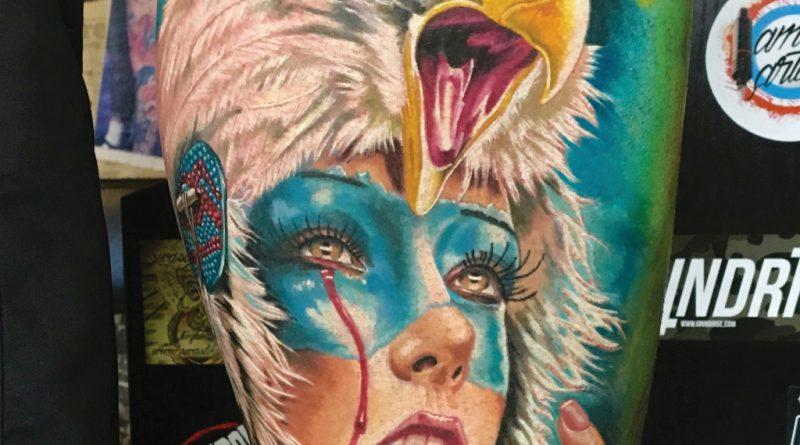 Chris Tattoo Stúdió – Balassagyarmat