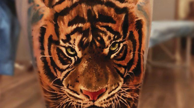 HR Tattooist – Glasgow