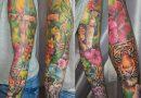 Frenetic Tattoo – Budapest