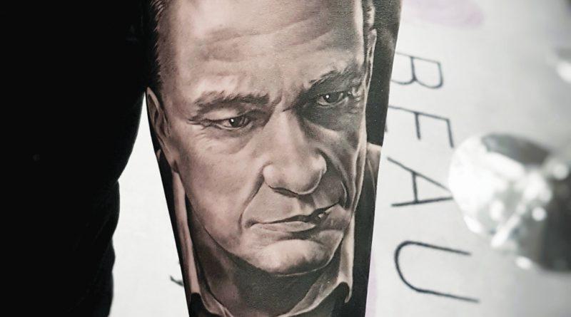 Black Stag Tattoo – Debrecen