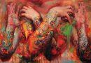 Kortárs művészek sorozat – Shawn Barber